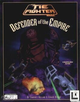 Star Wars: TIE Fighter - Defender of the Empire