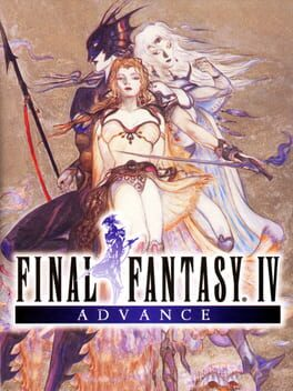 Final Fantasy IV: Advance
