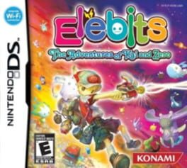 Elebits: The Adventure of Kai and Zero