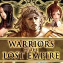 Warriors Of The Lost Empire