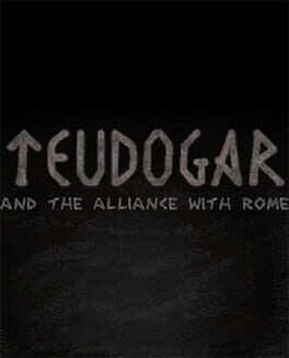 Teudogar and the Alliance with Rome