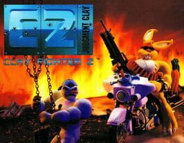 ClayFighter 2: Judgment Clay